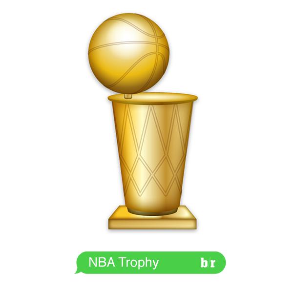 NBA Emoji - Bleacher Report