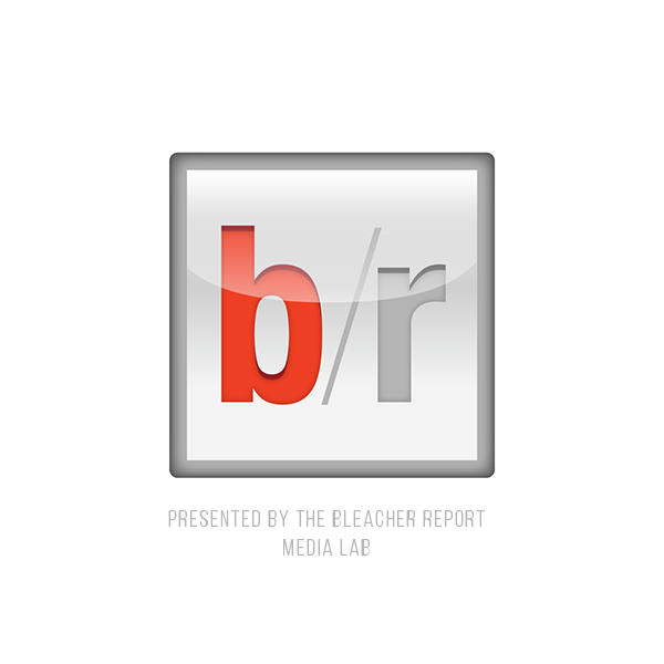 Bleacher Report emoji